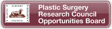 Plastic Surgery Research Council Opportunities Board