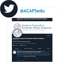 Follow ACAPS on Twitter!